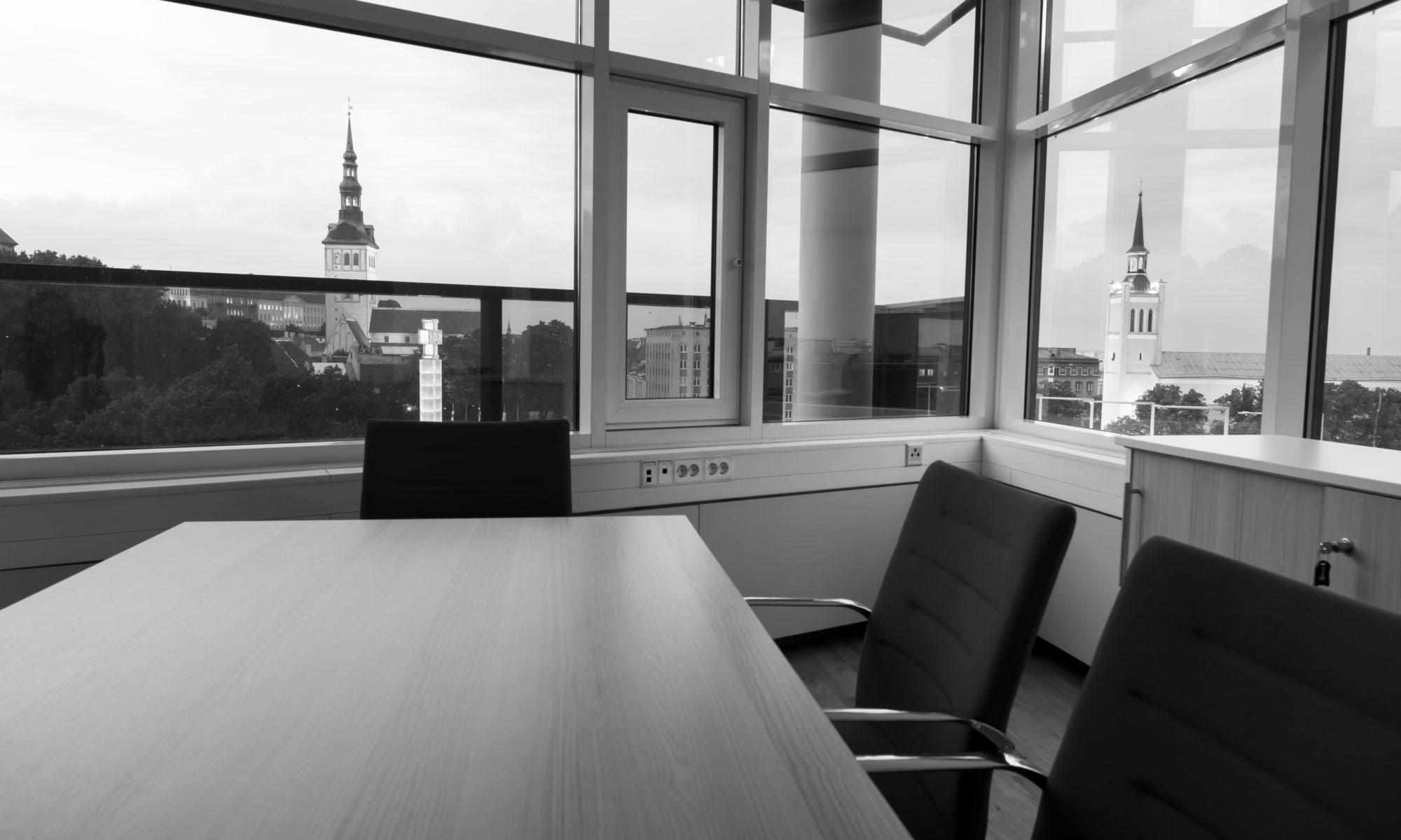 Kuklase & Partnerid advokaadibüroo Roosikrantsi 2